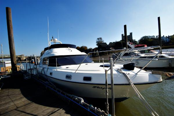 Fairline Turbo 36 Fairline Turbo 36 for sale Kent