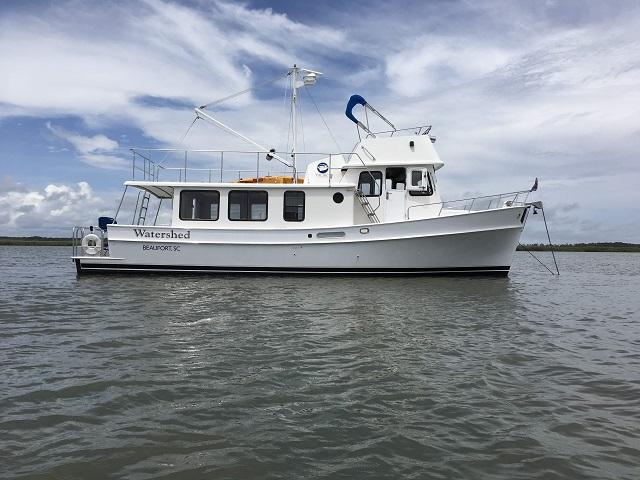 Pacific Trawler TRAWLER