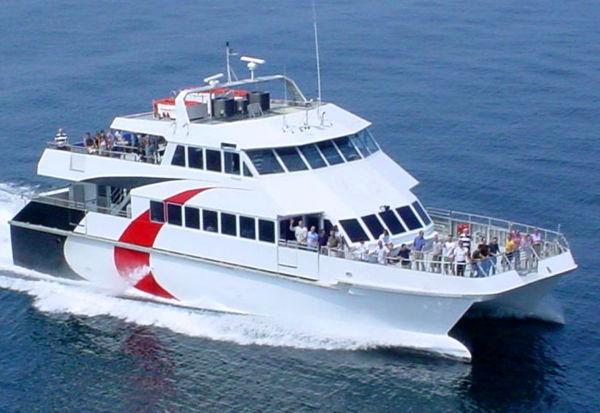 gladding-Hearn High Speed Ferry Photo 1