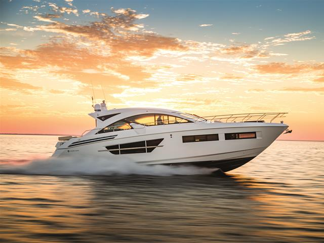 Cruisers 60 Cantius Picture #1