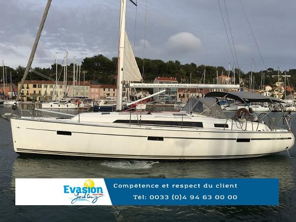 Bavaria Cruiser 41 second hand sailing yacht bavaria cruiser 41