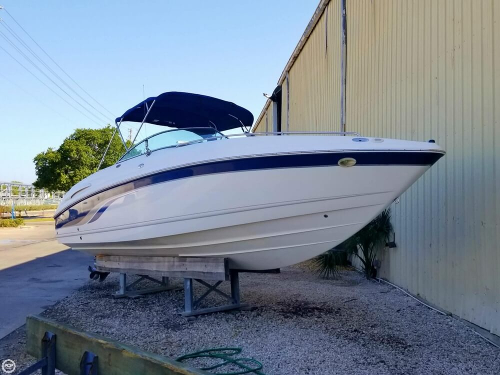 Chaparral 260 SSi 2001 Chaparral 260 SSi for sale in Saint Petersburg, FL