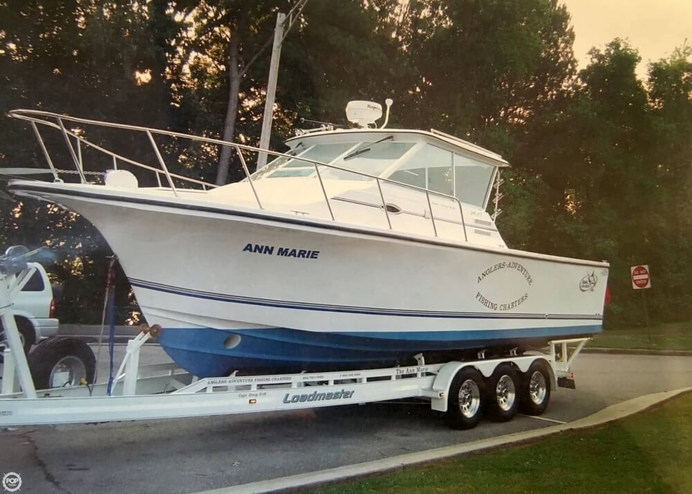 Baha Cruisers 299 Sportfish 2005 Baha Cruisers 299 Sportfish for sale in Cedar Lake, IN
