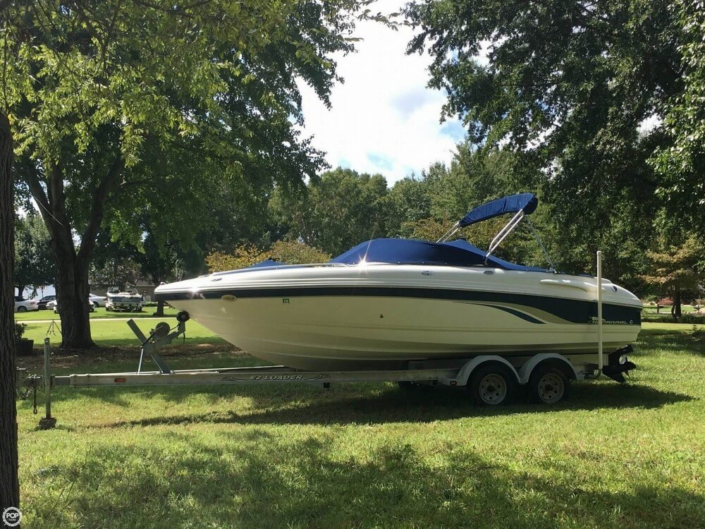 Chaparral 220 SSi 2001 Chaparral 220 SSi for sale in Mooresville, NC