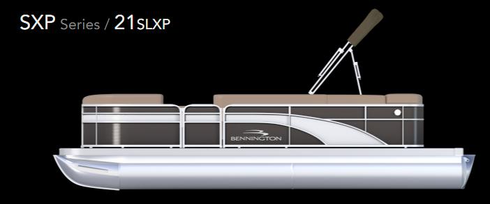 Bennington 21SLXP