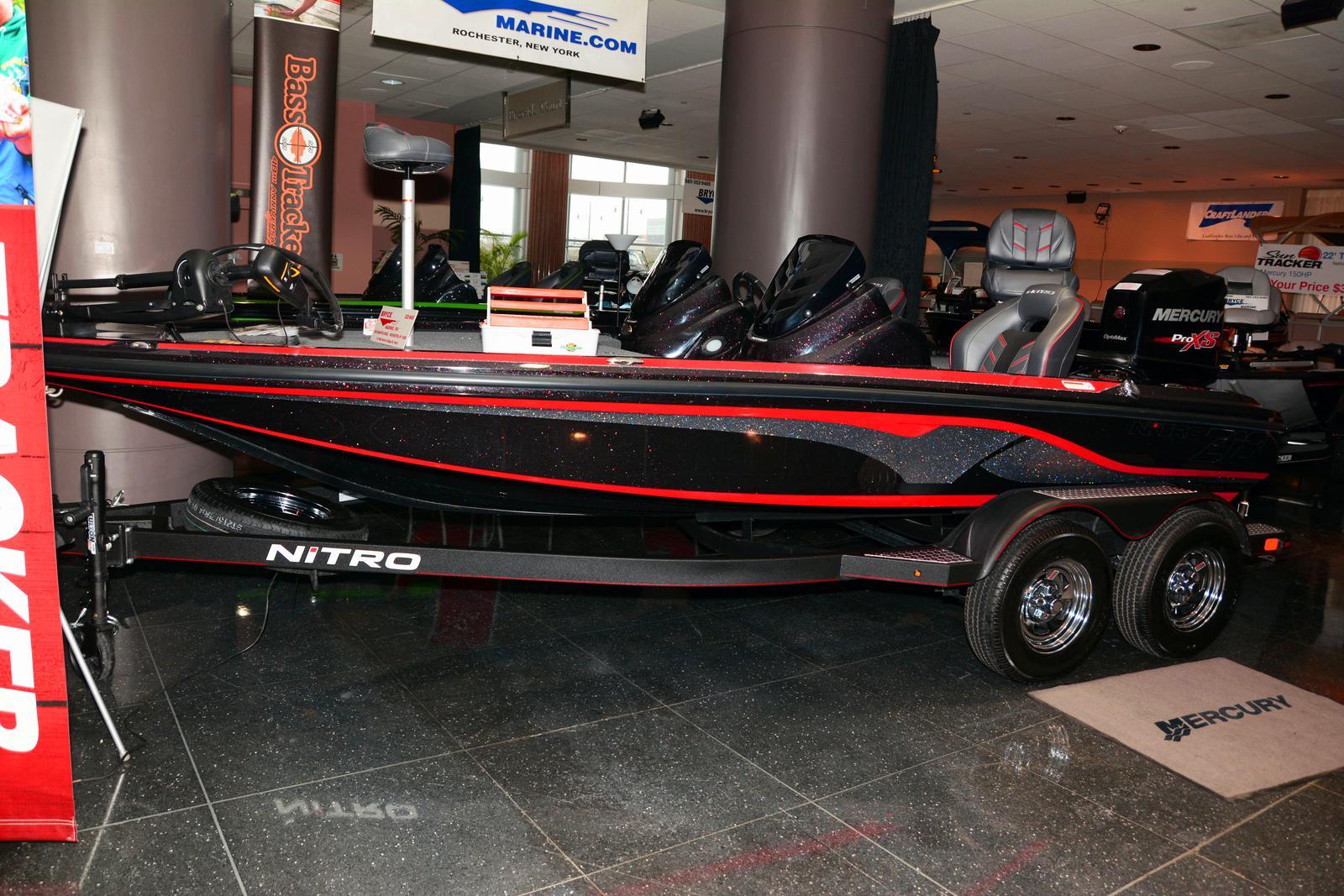 Nitro Z18
