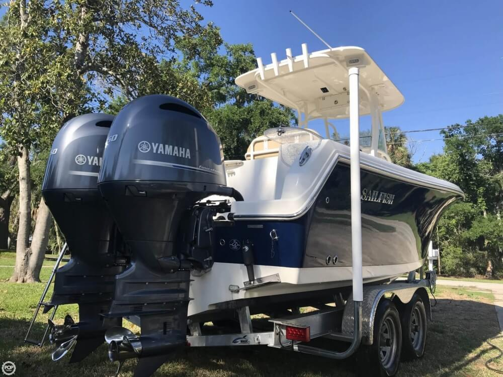Sailfish 240 CC 2017 Sailfish 240 CC for sale in Ormond Beach, FL
