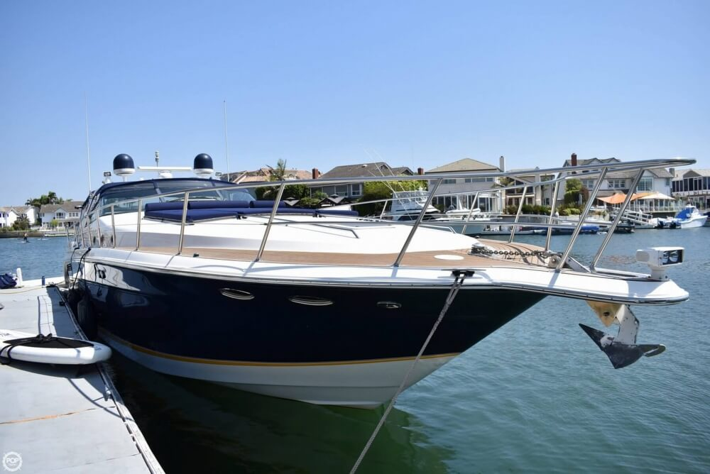 Sea Ray 500 Sundancer 1999 Sea Ray 500 Sundancer for sale in Huntington Beach, CA