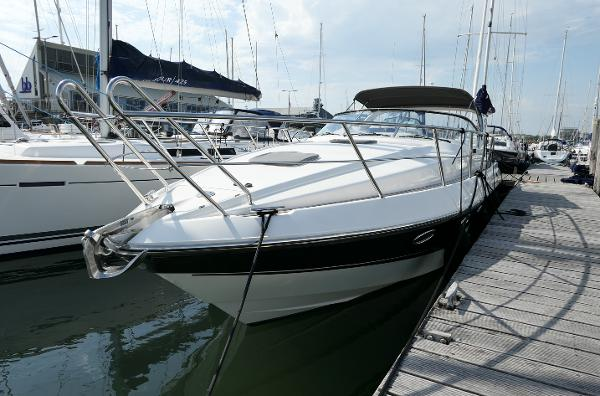 Windy 37 Grand Mistral Windy 37 Grand Mistral Open