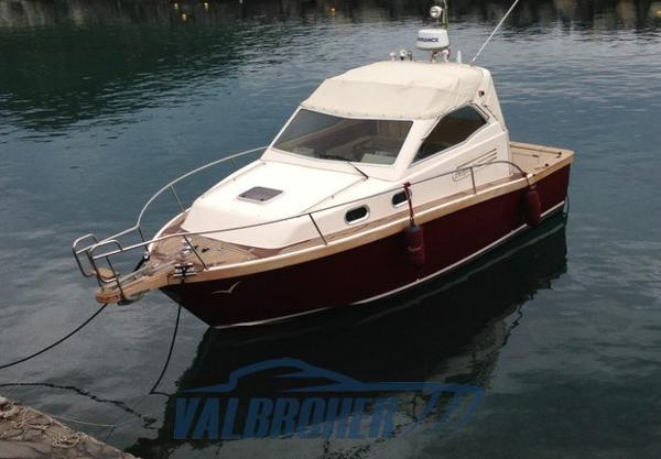 Portofino 750 Spider Portofino Spider 750 2000 esterni Valbroker (1)