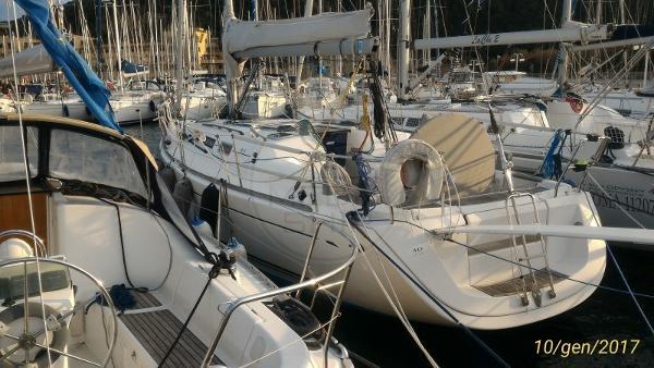 Dufour Yachts Dufour 40 Performance DUFOUR YACHTS - DUFOUR 40 PERFORMANCE - exteriors