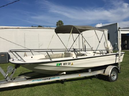 Dual console boats for sale - boats com