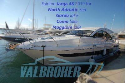 Fairline Targa 48 Open Immagine
