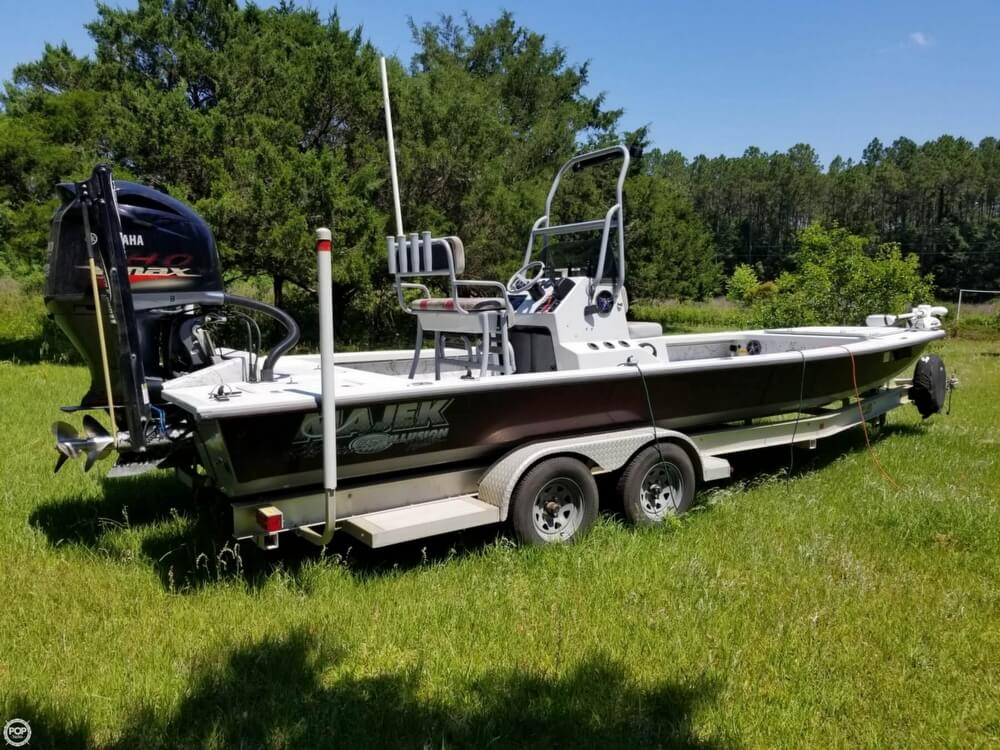 Majek 25 ILLUSION 2015 Majek 25 Illusion for sale in Silverhill, AL