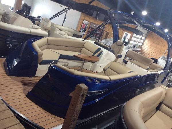 Harris Crowne SL 250 SL