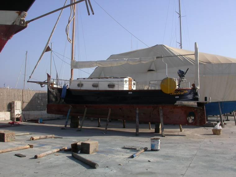 Menorquin Menorquin Conquistador 43