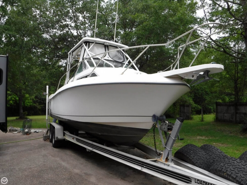 Wellcraft Coastal 236 1991 Wellcraft Coastal 236 for sale in Gulfport, MS