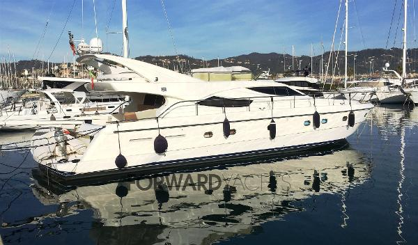 Ferretti Yachts 620 IMG-4921