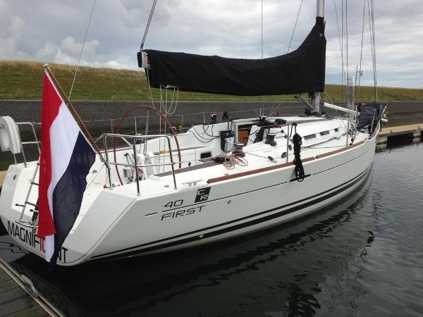 Beneteau First 40 CR