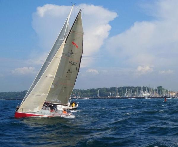 Farr Yacht Design 30