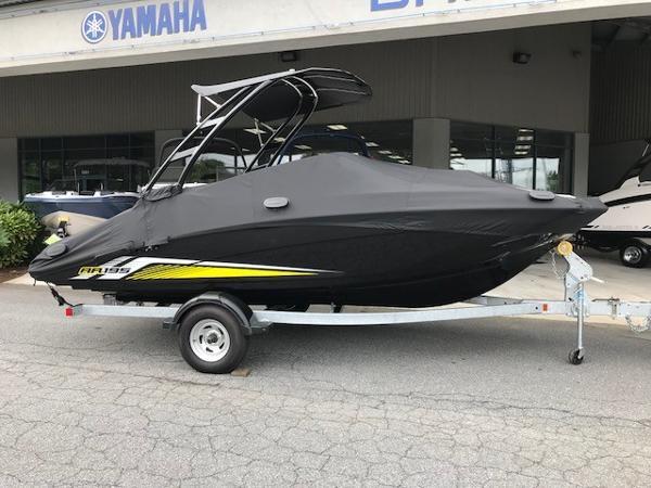 Yamaha Boats AR 195