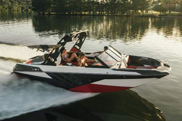 ATX Surf Boats 22 Type-S Manufacturer Provided Image