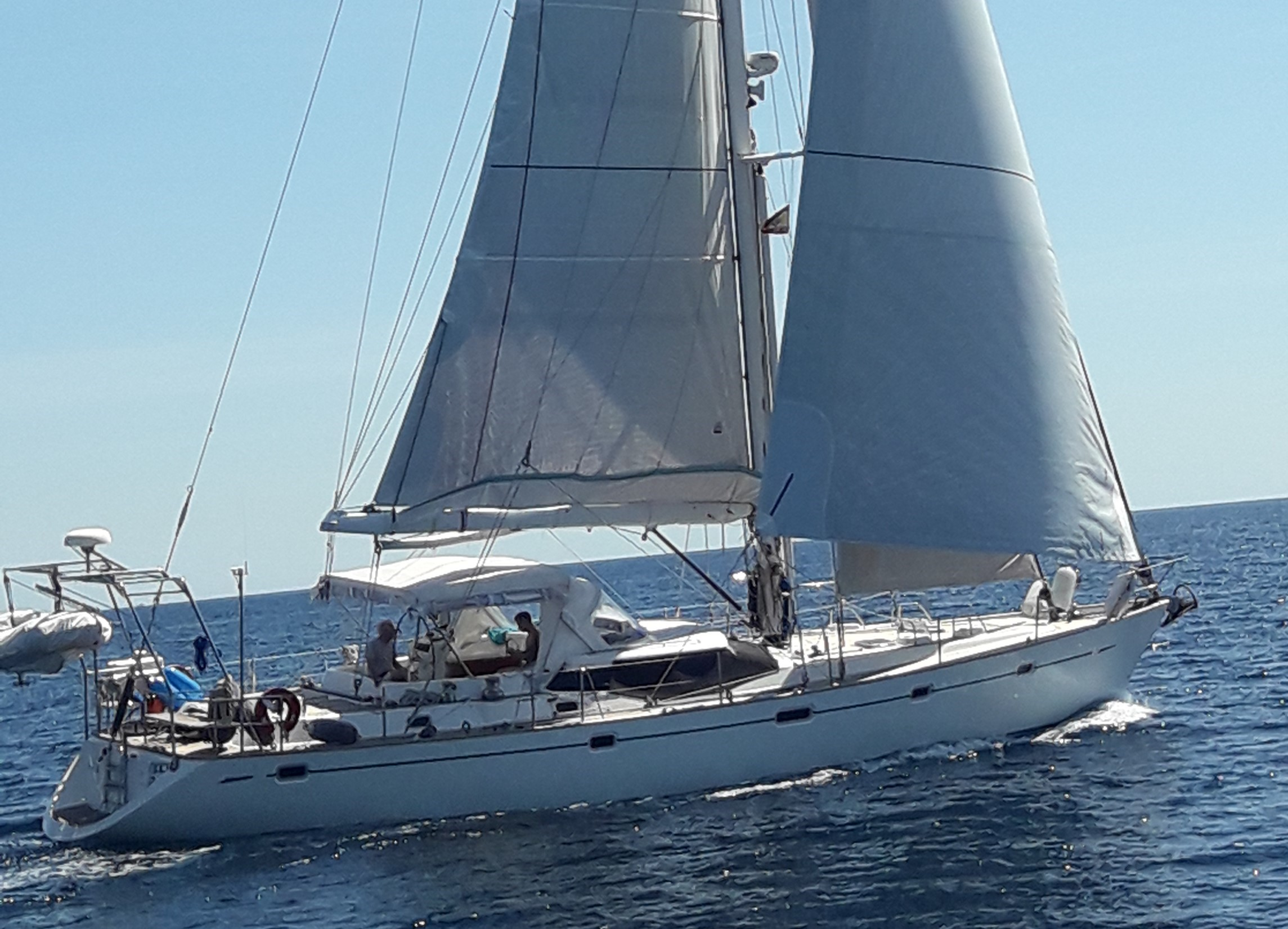 Oyster 56 Oyster 56 for sale