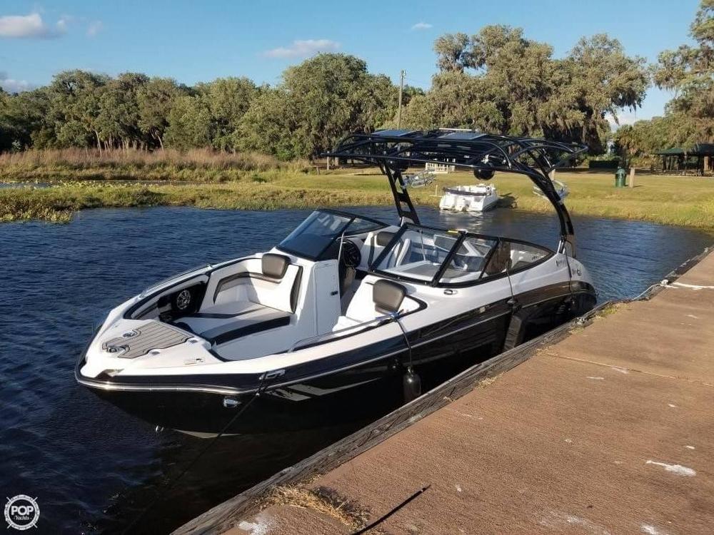 Yamaha Boats 242X E 2017 Yamaha 24 for sale in Orlando, FL