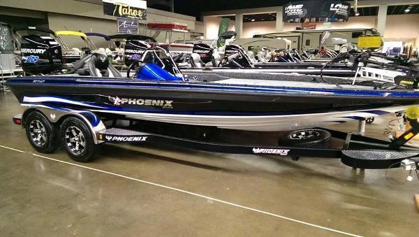 Phoenix 920 PRO XP