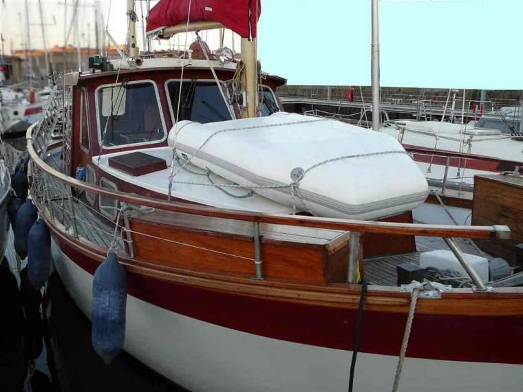 NAUTICAT YACHTS OY NAUTICAT 33 Siltaya Yachts