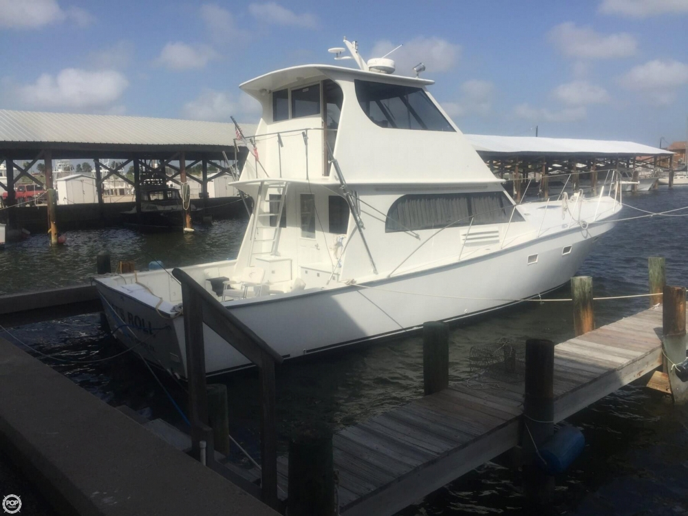 Custom-Craft 50 2004 Custom 50 for sale in Aransas Pass, TX