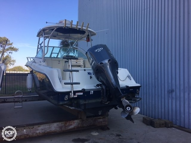 Hydra-Sports 2500 Vector Express 2008 Hydra-Sports 2500 Vector Express for sale in Charleston, SC