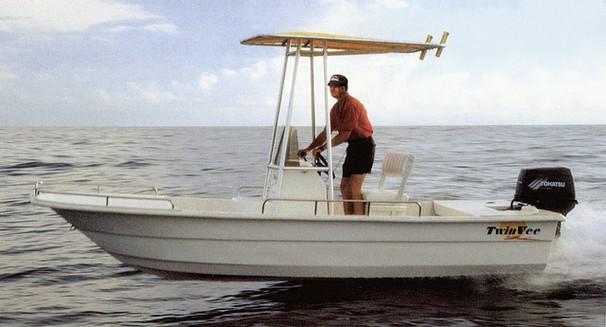 17 Fisherman