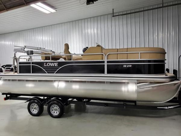 Lowe SS210 CL