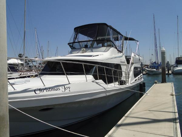 Blue Water 50 Coastal Cruiser