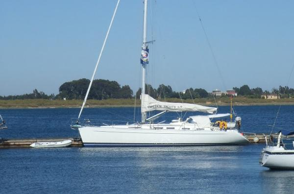 Sweden Yachts 42 Sweden Yachts 42