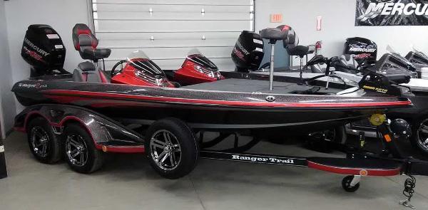 Ranger Z519C