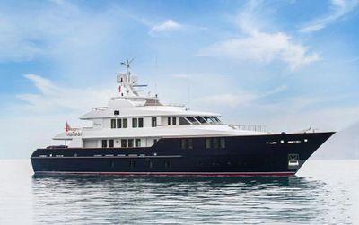 Royal Denship 44m Royal Denship 44m Profile