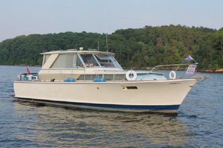 Chris Craft Commander boats for sale - boats com