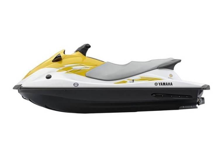 Sea-Doo GTX (Yamaha Waverunner VX DELUXE)