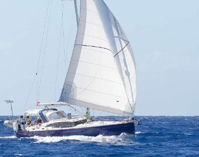 Southerly 480 Discovery 48 S