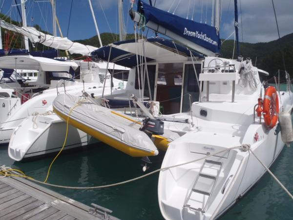 Fountaine Pajot Mahe 36 Fountaine Pajot MAHE 36