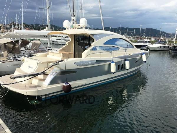 Custom Cantiere Navale Arturo Stabile Stama 50 HT Stama 50.20.09.16 (1)