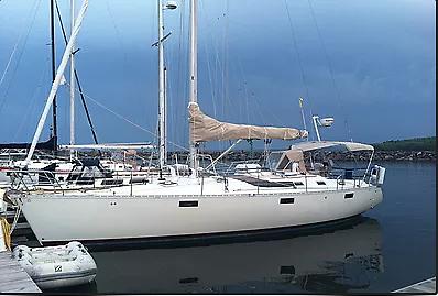 Beneteau Oceanis 430 Capture.PNG