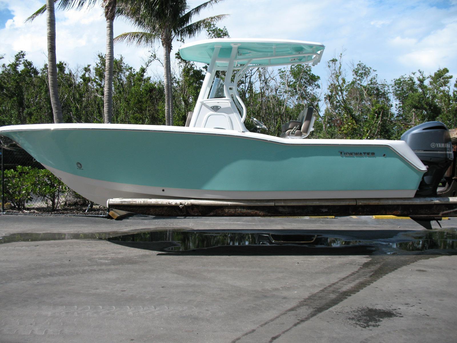 Tidewater 232 CC