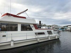 Gibson Houseboat Boats For Sale In United States Boats Com