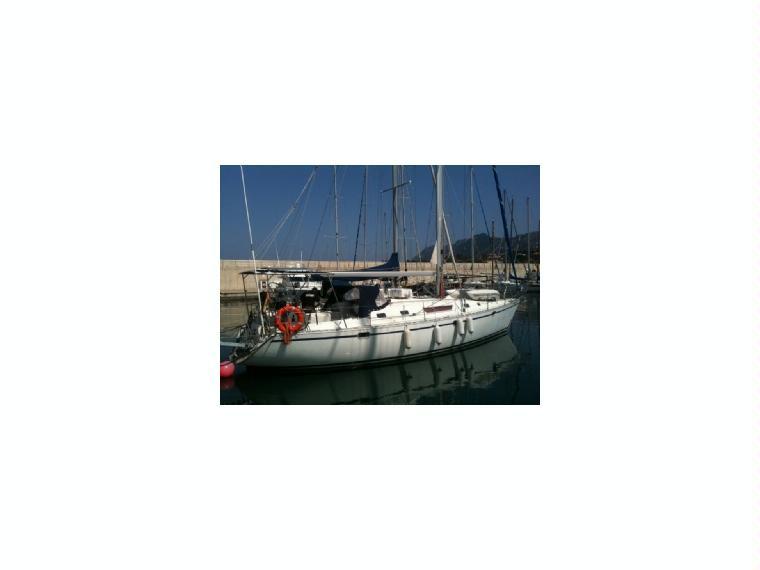 Dufour Yachts Dufour GIb Sea 444