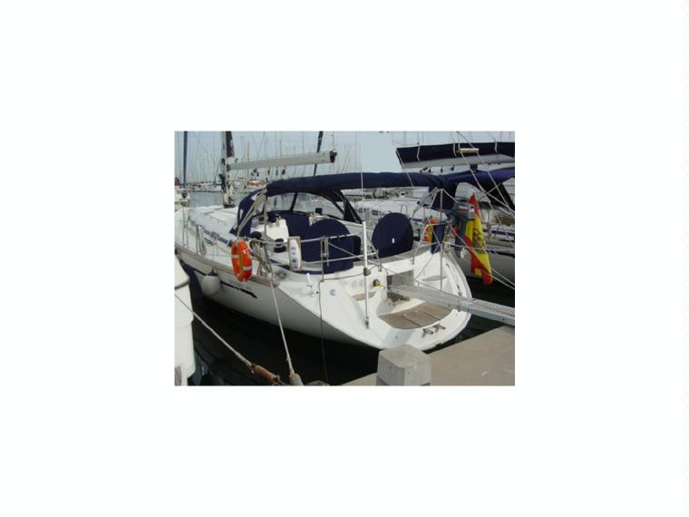 Bavaria Yachts Bavaria 49 Cruiser