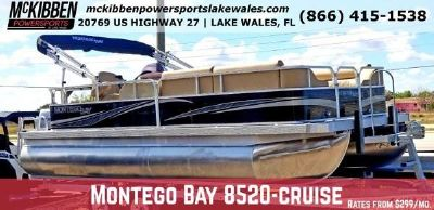 Montego Bay 8520 Cruising
