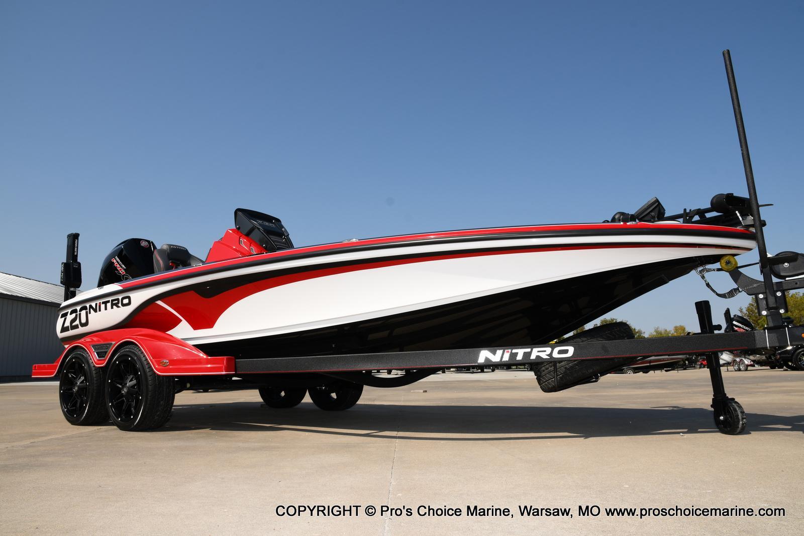 Nitro Z20 PRO PACKAGE